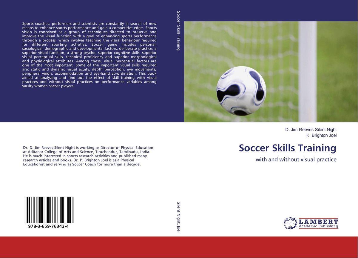 Soccer Skills Training italian visual phrase book