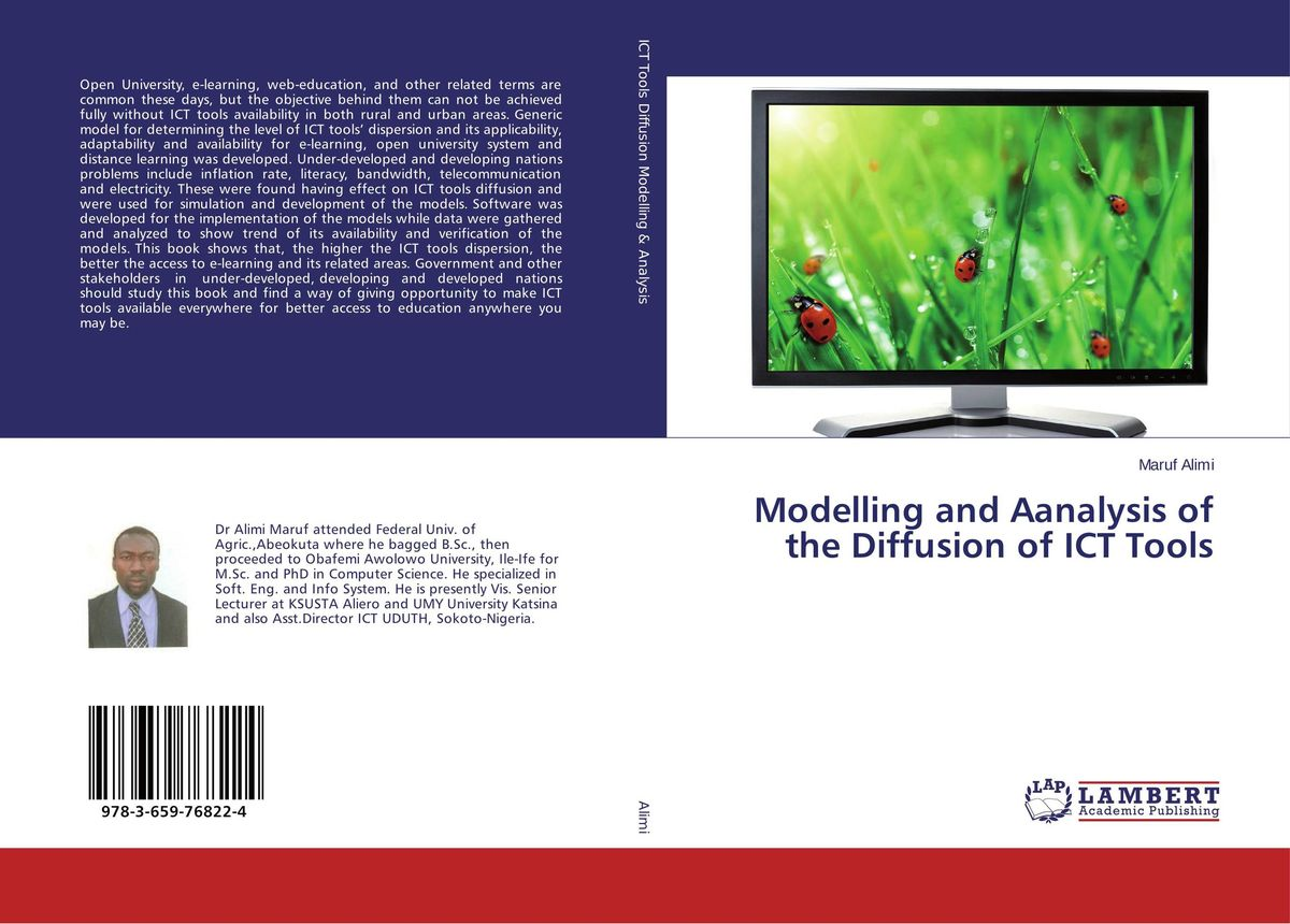 Modelling and Aanalysis of the Diffusion of ICT Tools the use of ict for learning at dinaledi school in the limpopo province