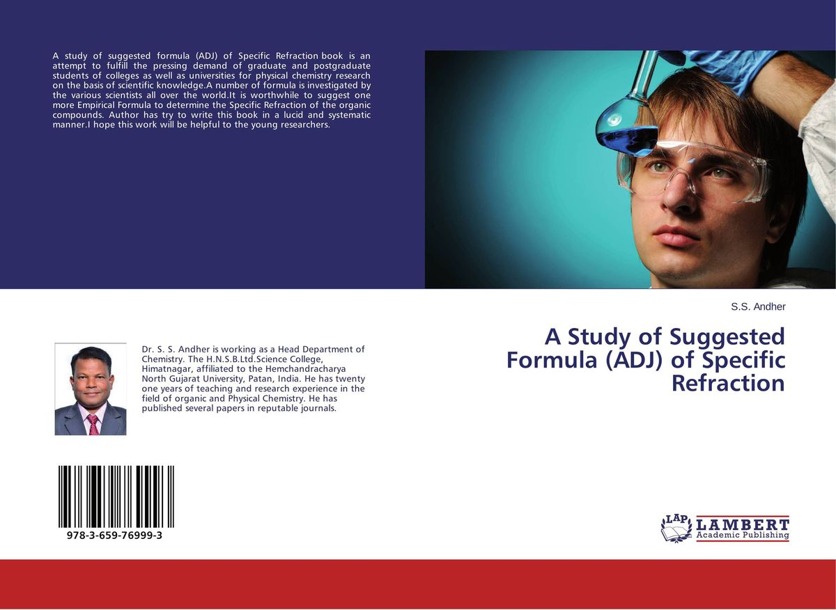 A Study of Suggested Formula (ADJ) of Specific Refraction a study of the religio political thought of abdurrahman wahid