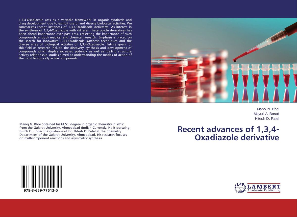 Recent advances of 1,3,4-Oxadiazole derivative lucky ff1108 1c portable 2 in 1 wireless