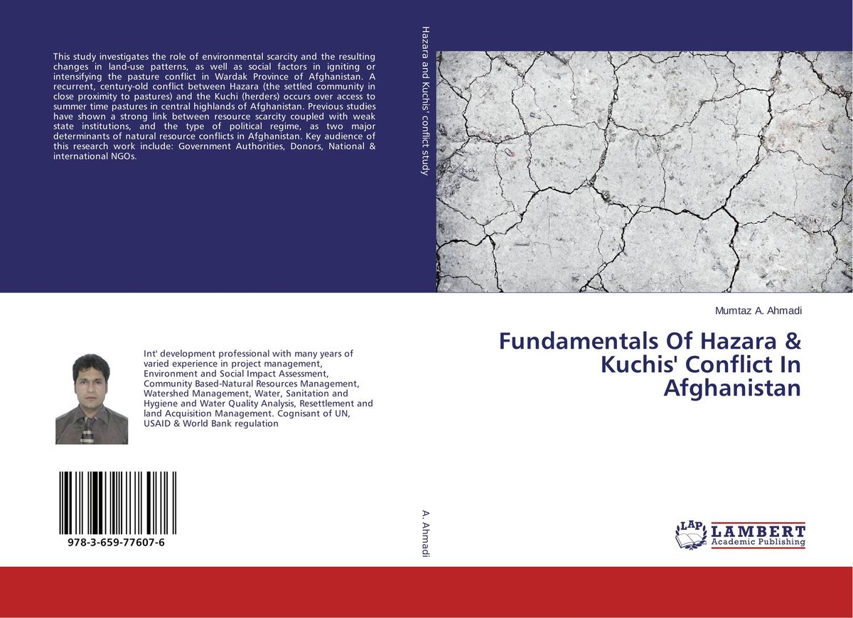 Fundamentals Of Hazara & Kuchis' Conflict In Afghanistan fundamentals of physics extended 9th edition international student version with wileyplus set