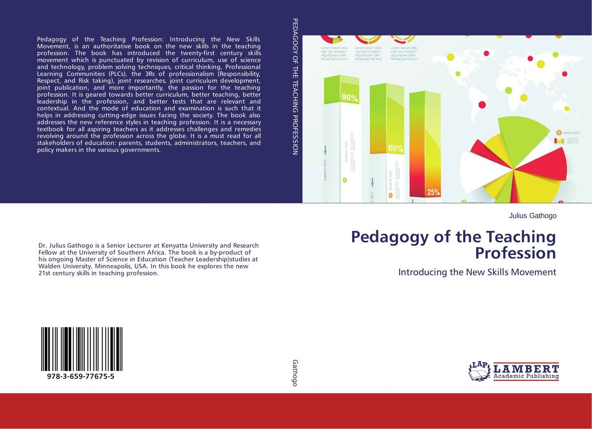 Pedagogy of the Teaching Profession