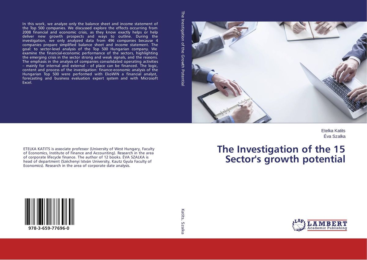 The Investigation of the 15 Sector's growth potential wu xiaoqiu chinese securities companies an analysis of economic growth financial structure transformation and future development