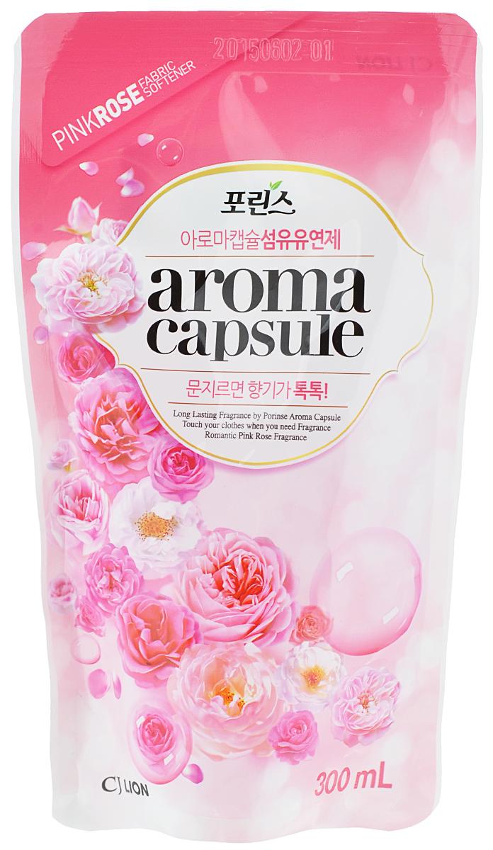 Кондиционер для белья Cj Lion Porinse Aroma Capsule, с ароматом розы, 300 мл114036Кондиционер для белья Cj Lion Porinse Aroma Capsule наполнит ваши вещи нежным цветочным ароматом инадолго сохранит его на одежде. Ключевые преимущества: - Ликвидирует неприятные запахи, такие какзапах пота, табака и другие.- Частицы размягчающего состава проникают глубоков ткань, смягчают волокна тканей, устраняютстатистическое электричество и облегчают процессглаженья, а также предотвращают появление катышков иподнятие ворса ткани, предотвращаетпоявление дефектов на ней. - Обладает очаровательным цветочным ароматом. - Абсолютно безопасен дляокружающей среды. Кондиционер можно использовать как в стиральных машинах, так и при ручной стирке. Состав: ПАВ (соль диалкиламония сложноэфирного типа), ароматические масла, компоненты растительного происхождения, стабилизатор.Товар сертифицирован.