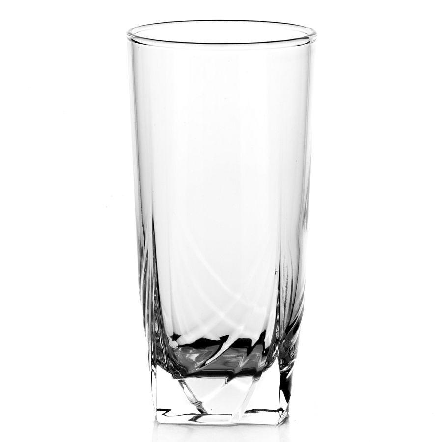 Набор стаканов Luminarc Аскот, 330 мл, 6 шт набор стаканов luminarc magda 270 мл
