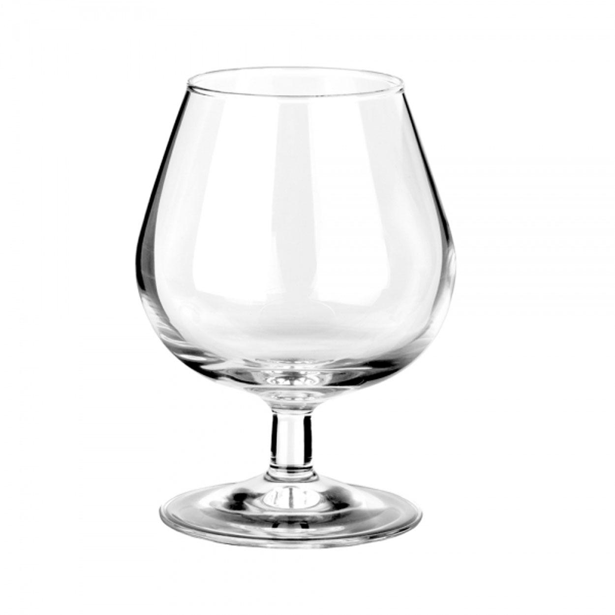 """Набор Luminarc """"Французский ресторанчик"""" состоит из 6 бокалов,  выполненных из высококачественного ударопрочного стекла. Изделия оснащены невысокими ножками и  предназначенные для подачи  конька. Они излучают приятный блеск и издают  мелодичный звон.  Набор бокалов прекрасно  оформит праздничный стол и создаст приятную  атмосферу за романтическим ужином.  Можно мыть в посудомоечной машине."""