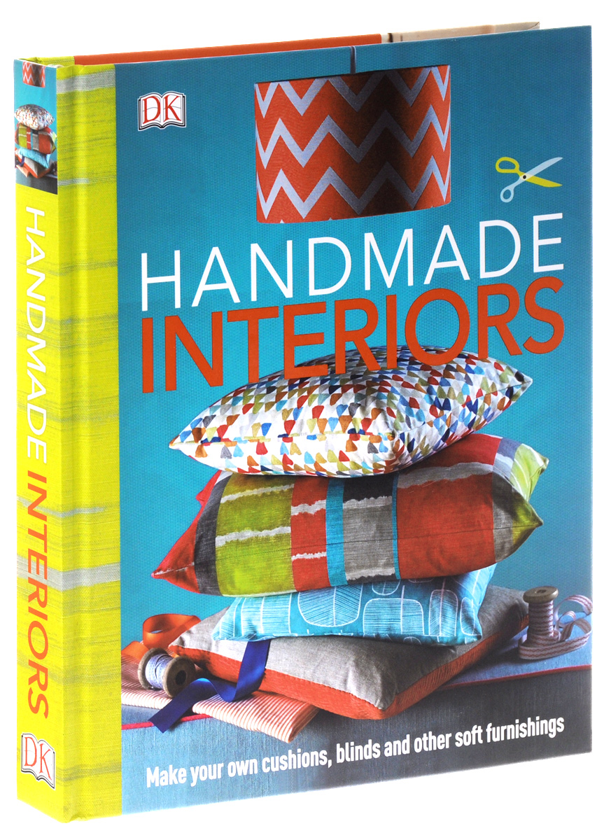 Handmade Interiors design thinking for interiors