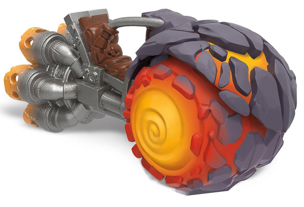 Skylanders SuperChargers. Интерактивная фигурка машина Burn Cycle skylanders superchargers интерактивная фигурка суперзаряд big bubble pop fizz стихия magic