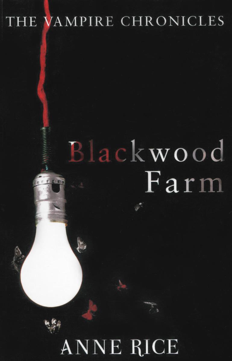 Blackwood Farm the heir