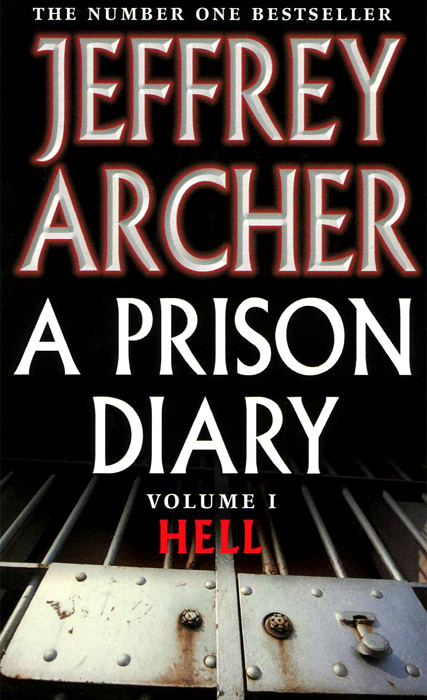 A Prison Diary: Volume 1: Hell first love and the diary of a superfluous man