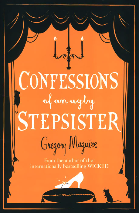 Confessions of an Ugly Stepsis confessions of a former bully