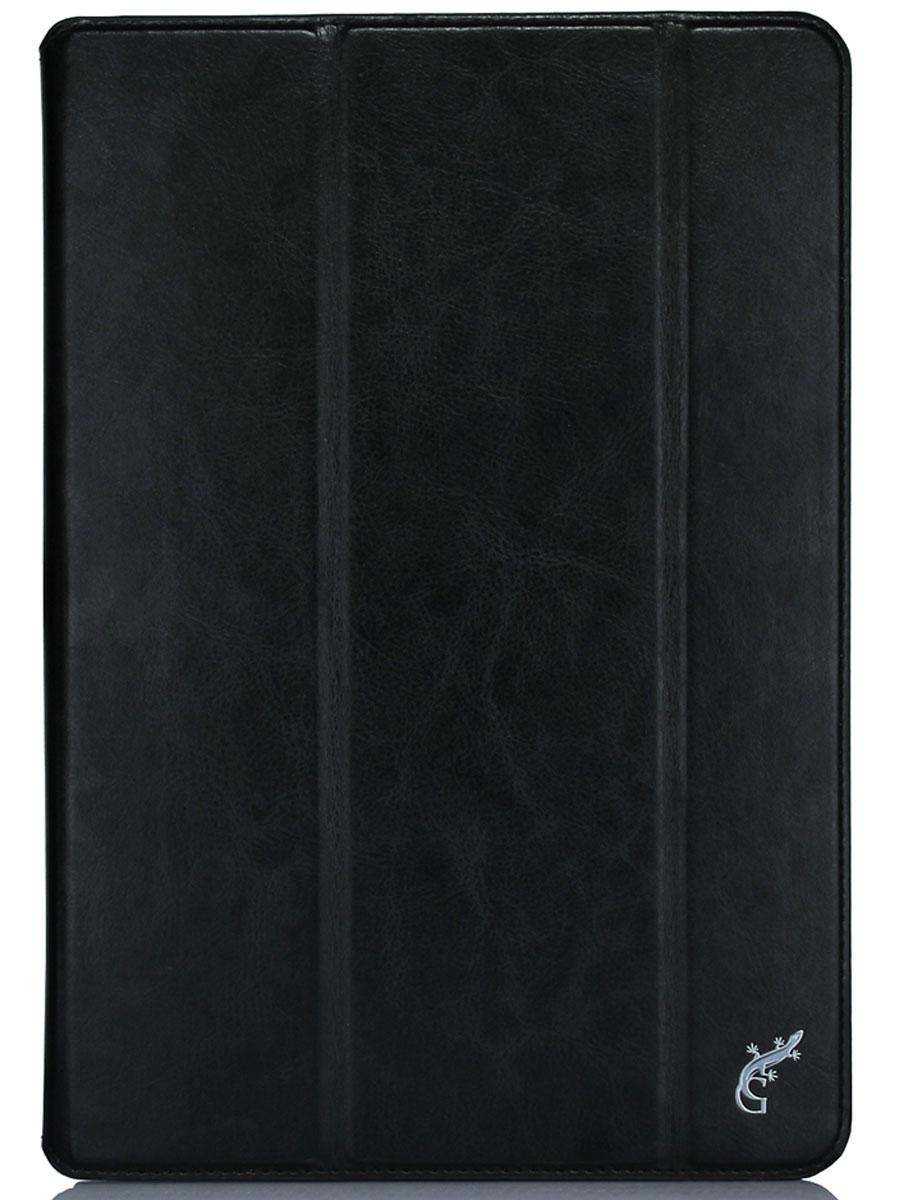 G-Case Executive чехол для Asus ZenPad 10.0 Z300C/Z300CL/Z300CG, BlackGG-647Чехол G-Case Executive для Asus ZenPad 10.0 Z300C/Z300CL/Z300CG предохраняет планшет от падений и ударов во время путешествий. Изделие отлично справляется с защитой дисплея и корпуса от царапин, потертостей, пыли, влаги и грязи благодаря плотному прилеганию, а натуральный высококачественный материал амортизирует силу удара при случайном падении. В конструкции чехла оставлены в свободном доступе все необходимые разъемы, порты, кнопки и клавиши. Для съемки видео и фотографий предусмотрено специальное отверстие для камеры. Тонкая конструкция не увеличивает зрительно размеров планшета. Чехол также выполняет функцию поставки для удобства просмотра фильмов или чтения книг в пути.