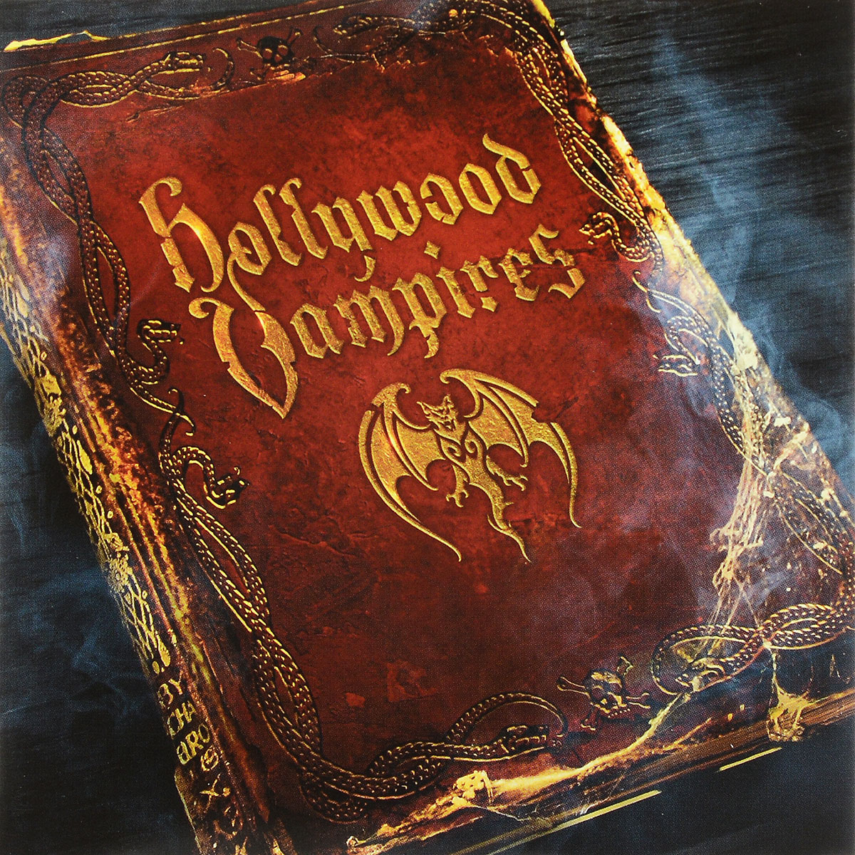 Hollywood Vampires. Hollywood Vampires