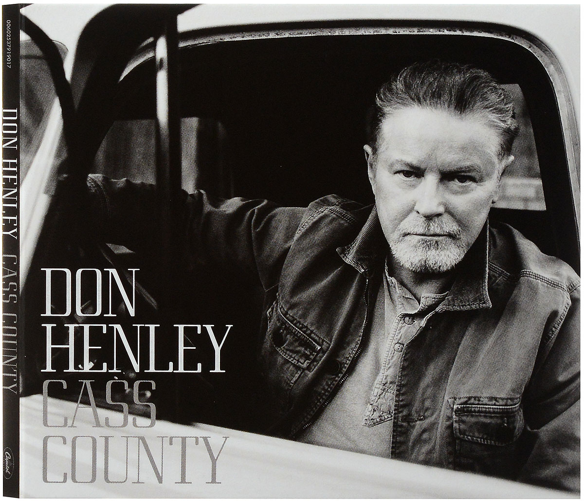 Дон Хенли Don Henley. Cass County штатив benro t 800ex