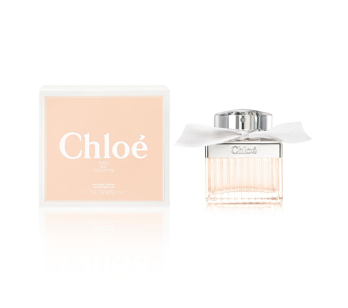 Chloe Signature Туалетная вода женская, 50 мл туалетная вода chloe chloe love story eau sensuelle парфюмерная вода 30 мл