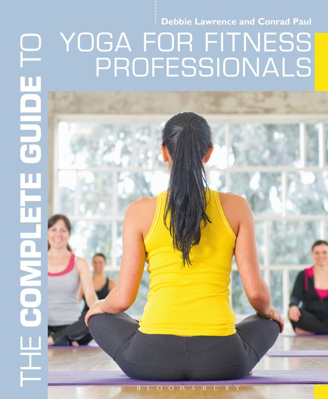 все цены на The Complete Guide to Yoga for Fitness Professionals