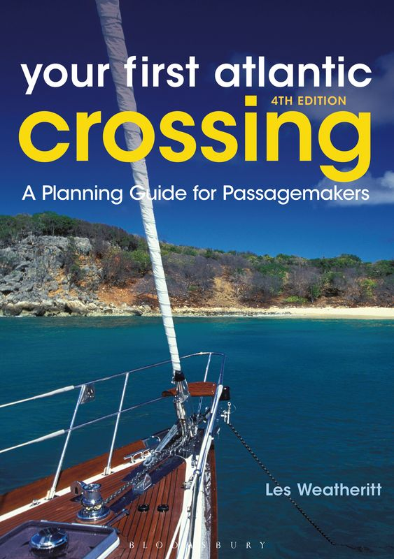 Your First Atlantic Crossing 4th edition catalog of teratogenic agents first edition