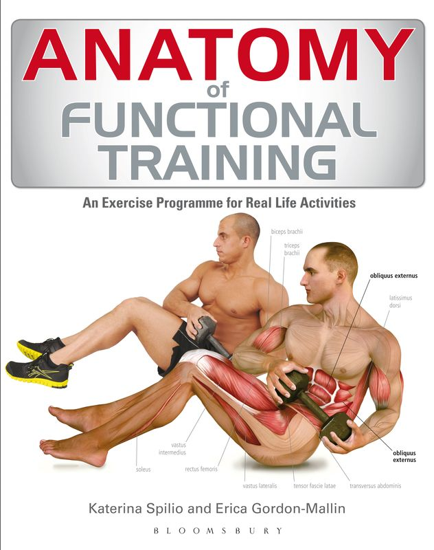 Anatomy of Functional Training anatomy of a disappearance