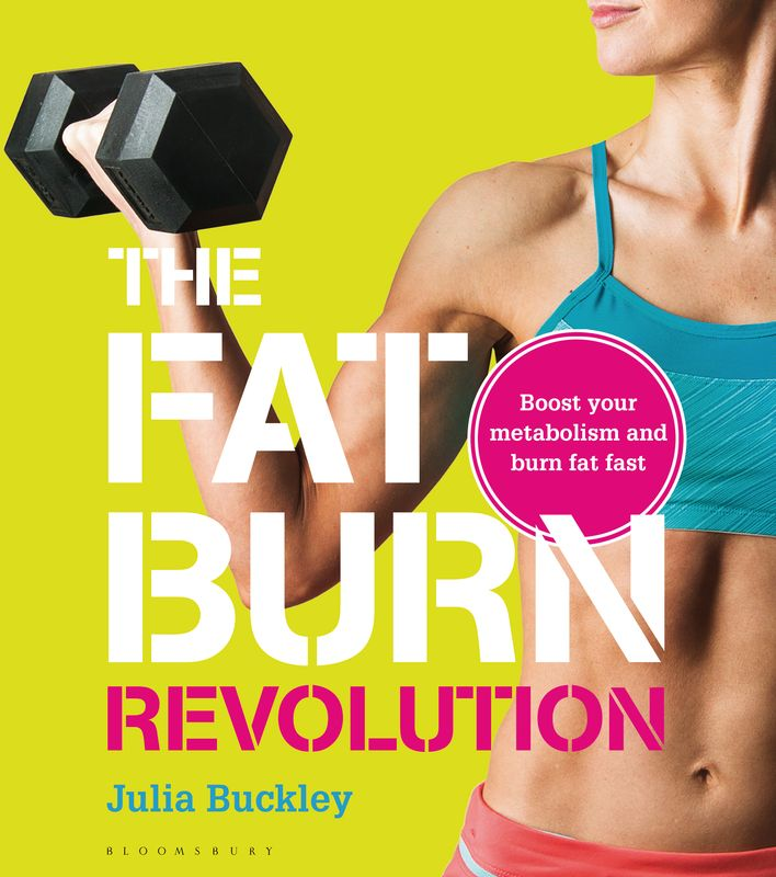 The Fat Burn Revolution the complete guide to aqua exercise for pregnancy and postnatal health