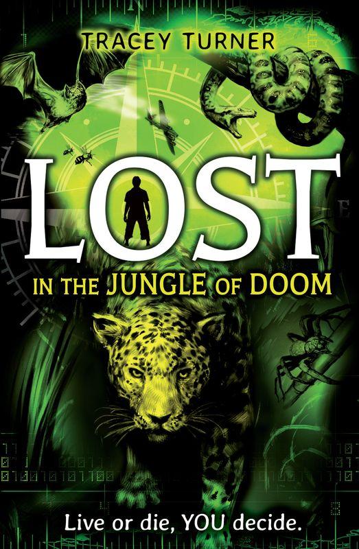 Купить Lost... In the Jungle of Doom