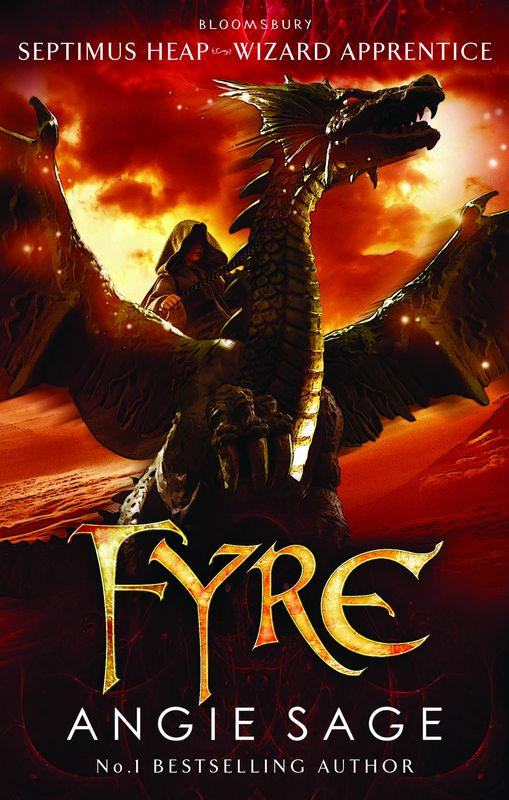 Fyre: Septimus Heap book 7 longmans geographical series book 3 the world for senior students