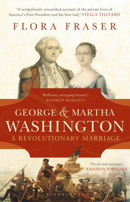 George and Martha Washington chris wormell george and the dragon