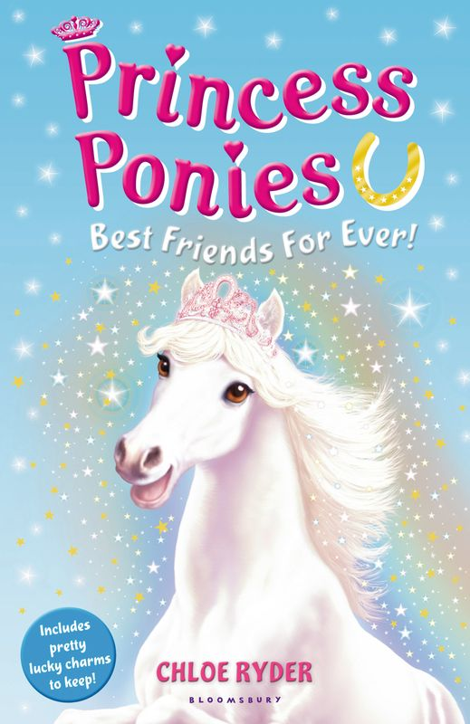 Princess Ponies 6: Best Friends For Ever! princess ponies 6 best friends for ever