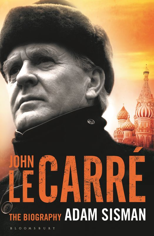 John le Carre kranish m trump revealed the definitive biography of the 45th president