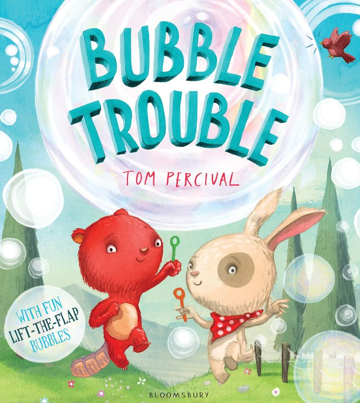 Bubble Trouble trouble makes a comeback
