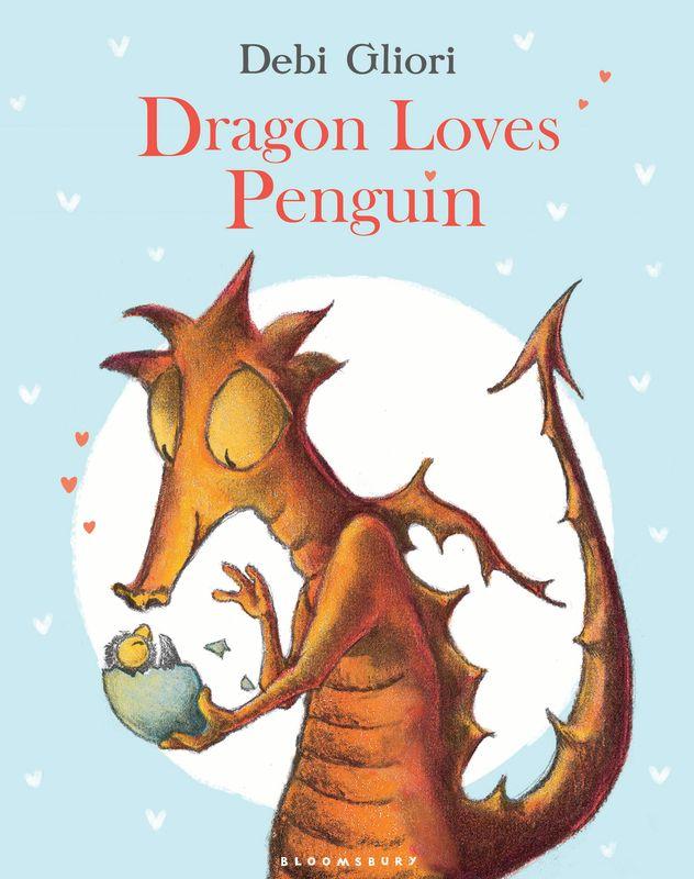 Dragon Loves Penguin комплект из трех предметов dragon lady размер one size