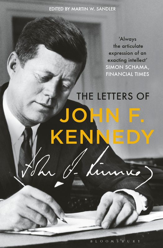 The Letters of John F. Kennedy my dearest friend – letters of abigail and john adams