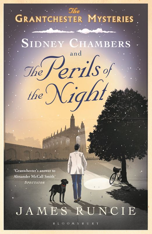 Sidney Chambers and The Perils of the Night sidney sheldon s the tides of memory