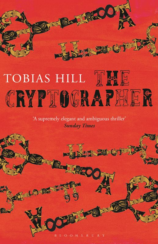 The Cryptographer the story of money