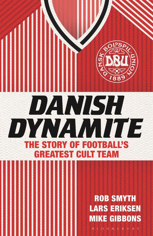 Danish Dynamite a history of denmark