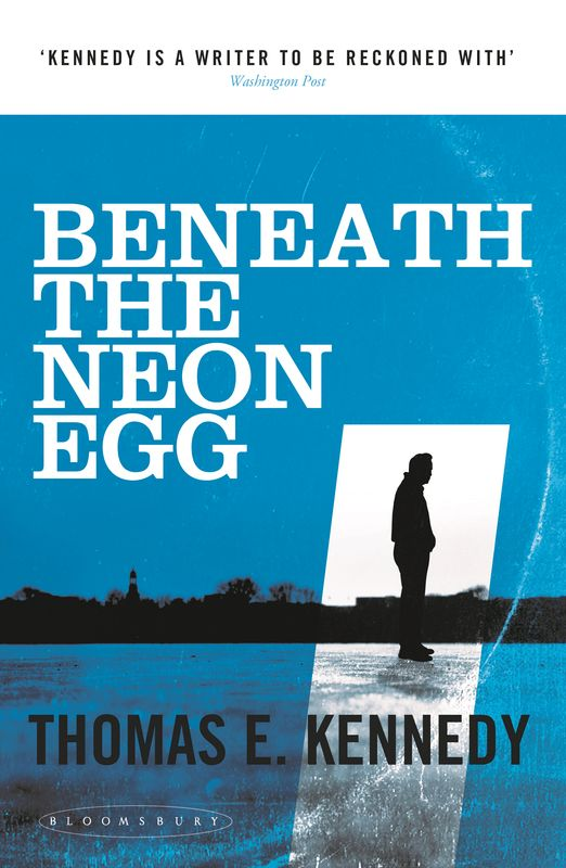 Beneath the Neon Egg...