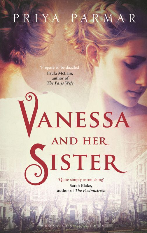 Vanessa and Her Sister the shred of betrayal