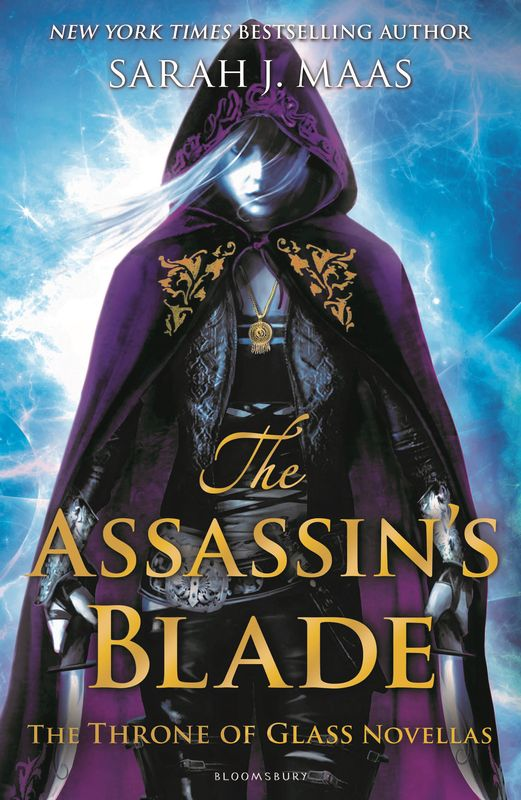The Assassin's Blade truth behind the tea chinese edition