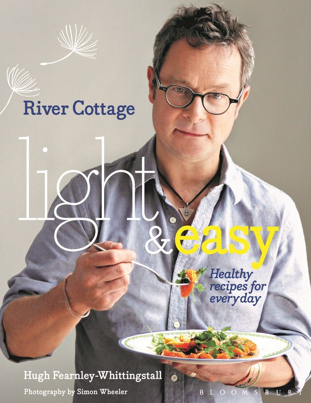 River Cottage Light & Easy everyday italian 125 simple and delicious recipes
