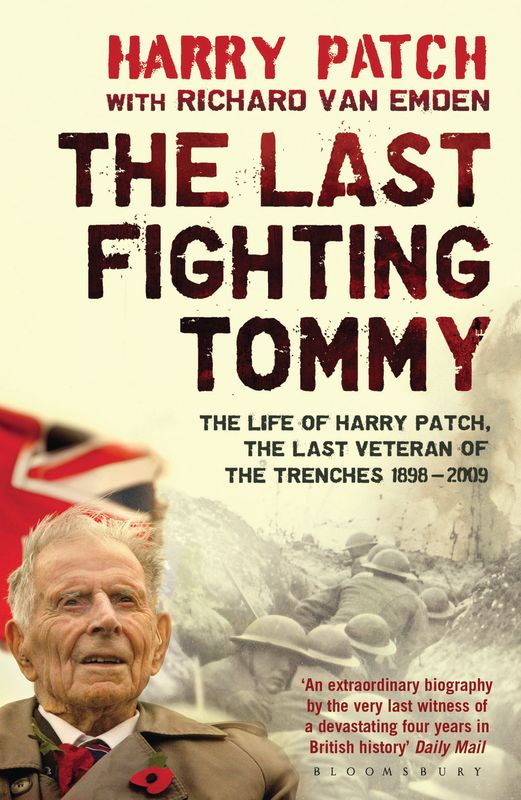 The Last Fighting Tommy the last one