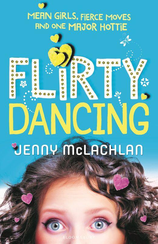 Flirty Dancing irresistible