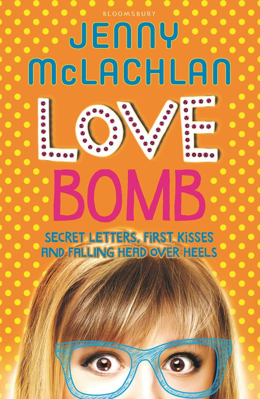 Love Bomb irresistible