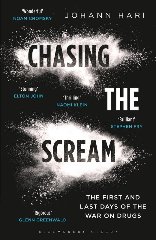 Chasing the Scream telling stories of war