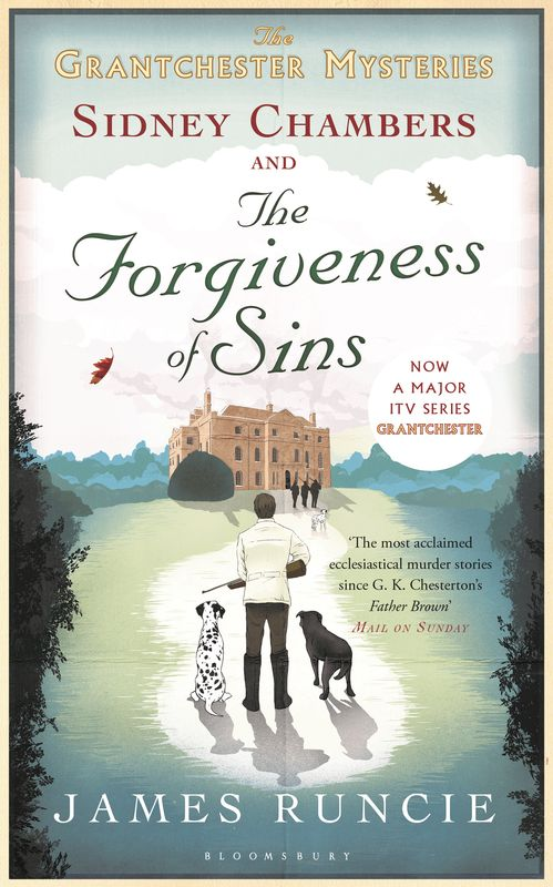 Sidney Chambers and The Forgiveness of Sins sidney sheldon s the tides of memory