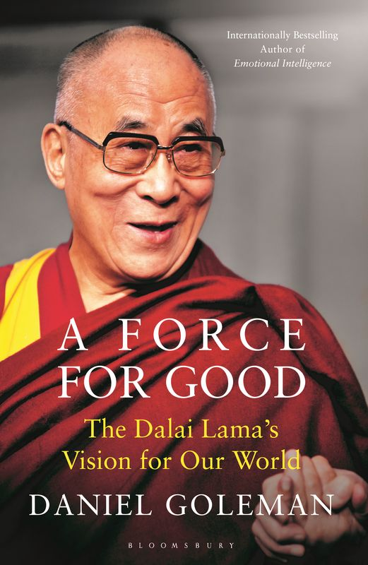 A Force for Good cutler c dalai lama the art of happiness a handbook for living