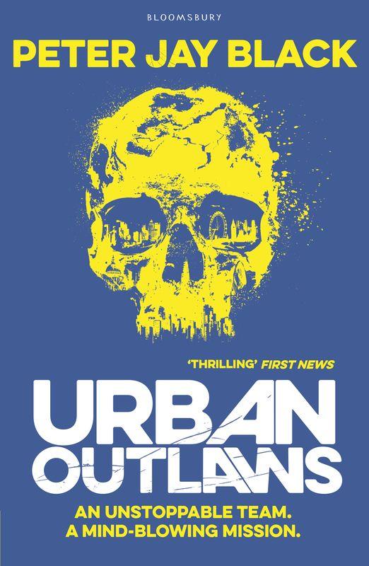 Urban Outlaws g walsh public enemies