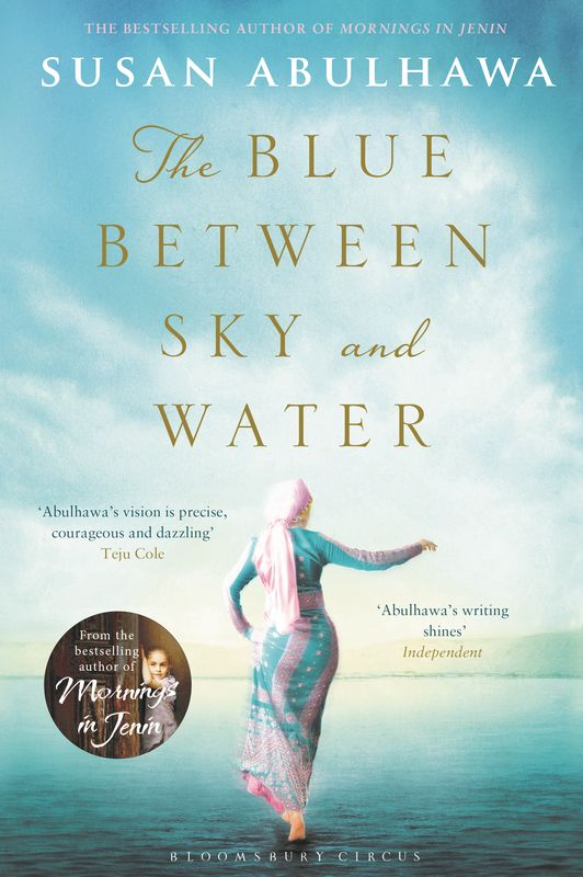 The Blue Between Sky and Water islam between jihad and terrorism
