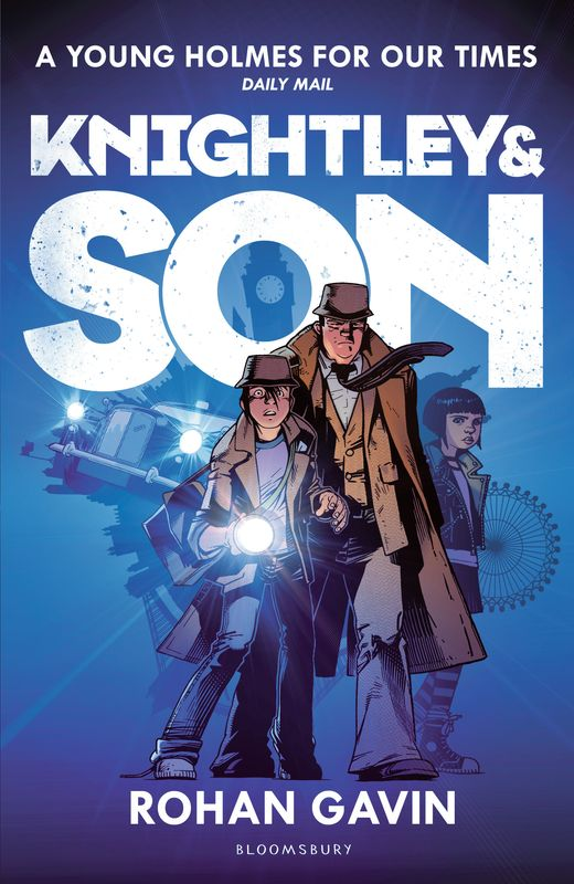 Knightley and Son dayle a c the adventures of sherlock holmes рассказы на английском языке