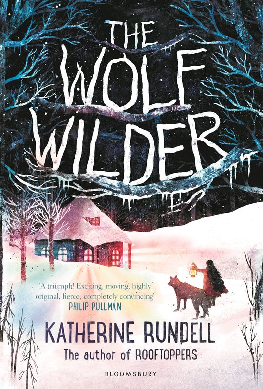 The Wolf Wilder the lonely polygamist – a novel