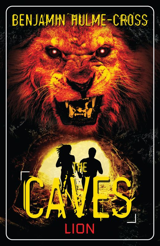 The Caves: Lion death in show
