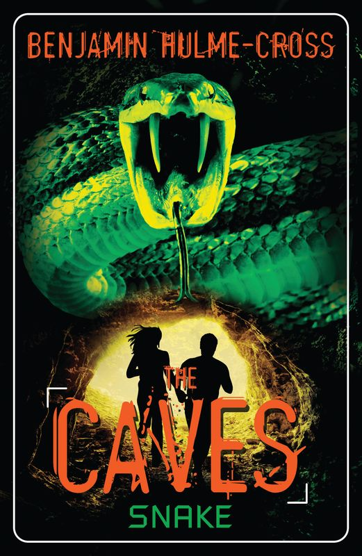 The Caves: Snake death in show